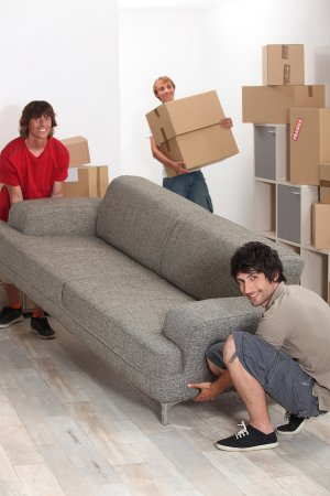 Storage Solutions for College Students in Mountain View, CA