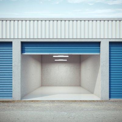 storage unit palo alto