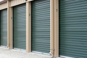What Size Storage Unit Do You Need? Mountain View