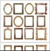 Art frames storing tips